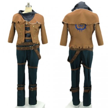 ENSEMBLE COSPLAY HOMME