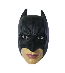 MASQUE AIRSOFT BATMAN