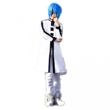 ENSEMBLE COSPLAY JELLAL FERNANDES FAIRY TAIL