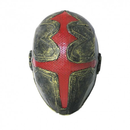 MASQUE AIRSOFT CROSS THE KING