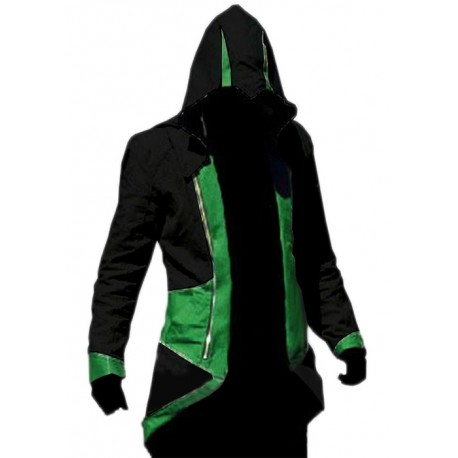 MANTEAU COSPLAY HOMME ASSASIN'S CREED