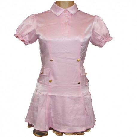 COSTUME INFIRMIERE