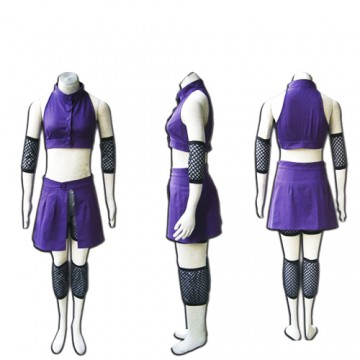 ENSEMBLE COSPLAY INO