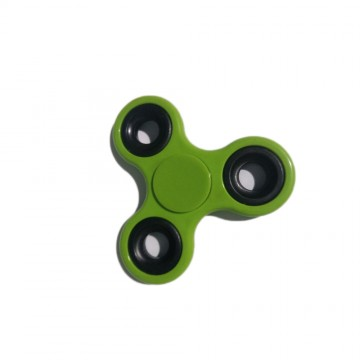 HAND SPINNER TRIANGULAIRE FIDGET RELAXATION PLASTIQUE
