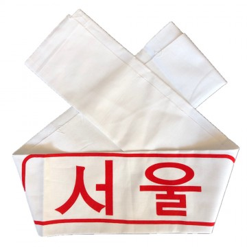 BANDEAU A NOUER TRADITIONNEL SEOUL