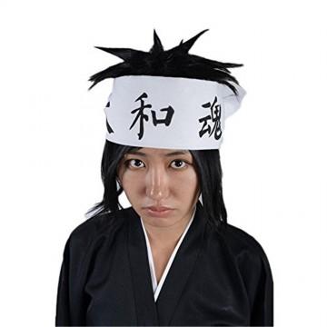BANDEAU A NOUER TRADITIONNEL ESPRIT JAPONAIS