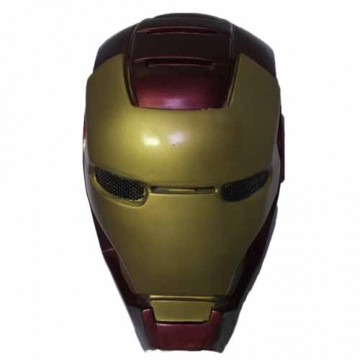 MASQUE AIRSOFT IRON MAN