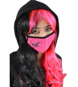 MASQUE CYBER ROSE