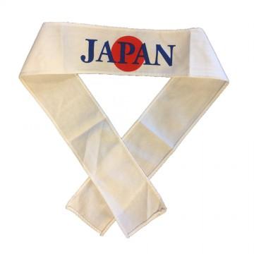 BANDEAU JAPONAIS SAMOURAI TRADITIONNEL