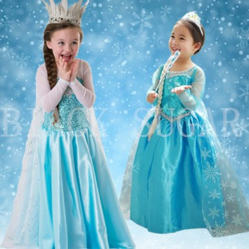 OFFRE DUO DOUBLE ROBE ELSA