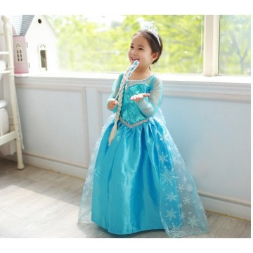 ROBE ENFANT COSPLAY