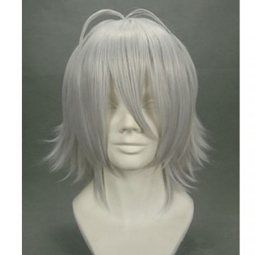PERRUQUE COSPLAY HOMME