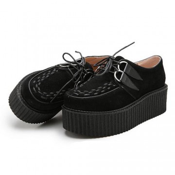 CREEPERS NOIRES