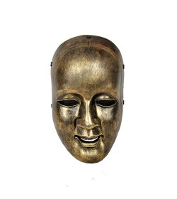 MASQUE AIRSOFT THEATRE NÔ (BRONZE)