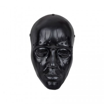 MASQUE AIRSOFT CLOWN SLIPKNOT JOEY JORDISON (NOIR)
