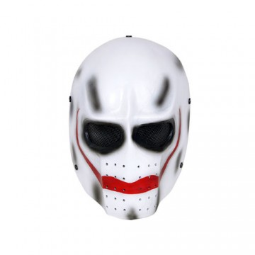 MASQUE AIRSOFT ALIEN (Style Joker)