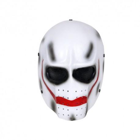 MASQUE AIRSOFT ALIEN (Style Joker)