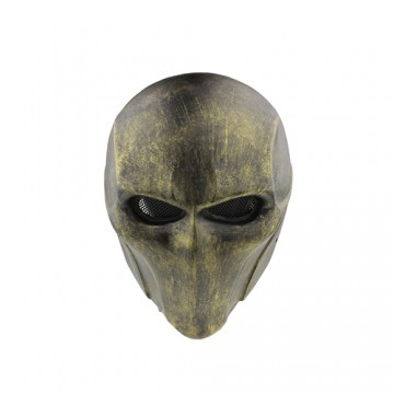 MASQUE ALIEN AIRSOFT OR