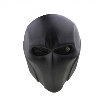 MASQUE ALIEN AIRSOFT NOIR