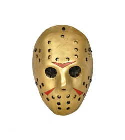 MASQUE AIRSOFT JASON (OR)