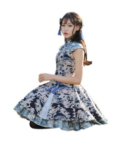 ROBE SWEET LOLITA DRAGON ASIE