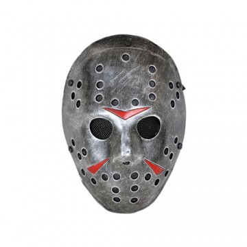 MASQUE AIRSOFT JASON (METAL)