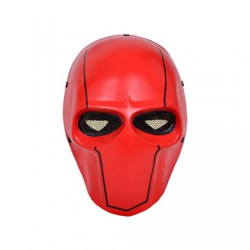 MASQUE AIRSOFT RED HOOD