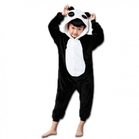 KIGURUMI PANDA ENFANT