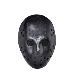 MASQUE AIRSOFT JASON (NOIR)