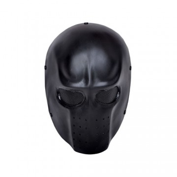 MASQUE AIRSOFT ALIEN (NOIR)