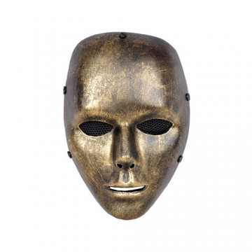 MASQUE AIRSOFT (BRONZE)