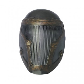 MASQUE AIRSOFT CHEVALIER TEMPLIER