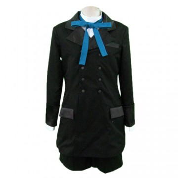 ENSEMBLE COSPLAY BLACK BUTLER