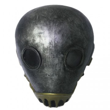 MASQUE AIRSOFT KROENEN HELLBOY