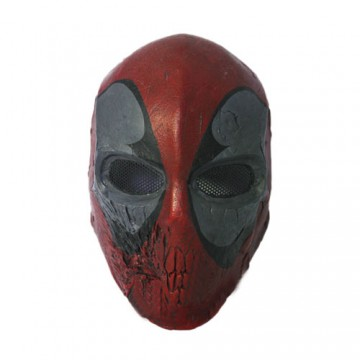 MASQUE AIRSOFT DEADPOOL