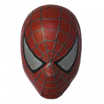 MASQUE AIRSOFT SPIDERMAN