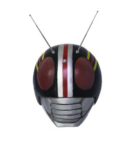 MASQUE AIRSOFT KAMEN RIDER BLACK