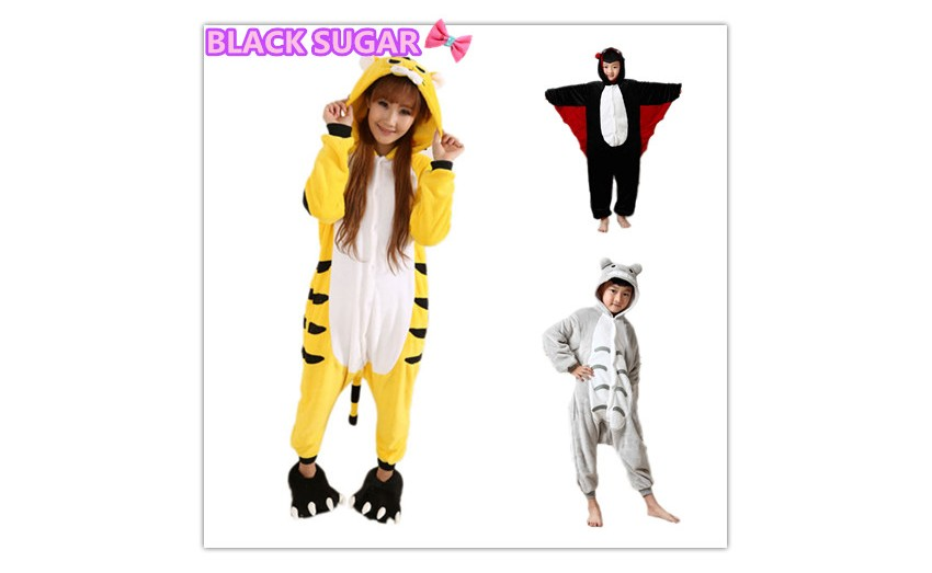 BLACK SUGAR, THE magasin de kigurumi.