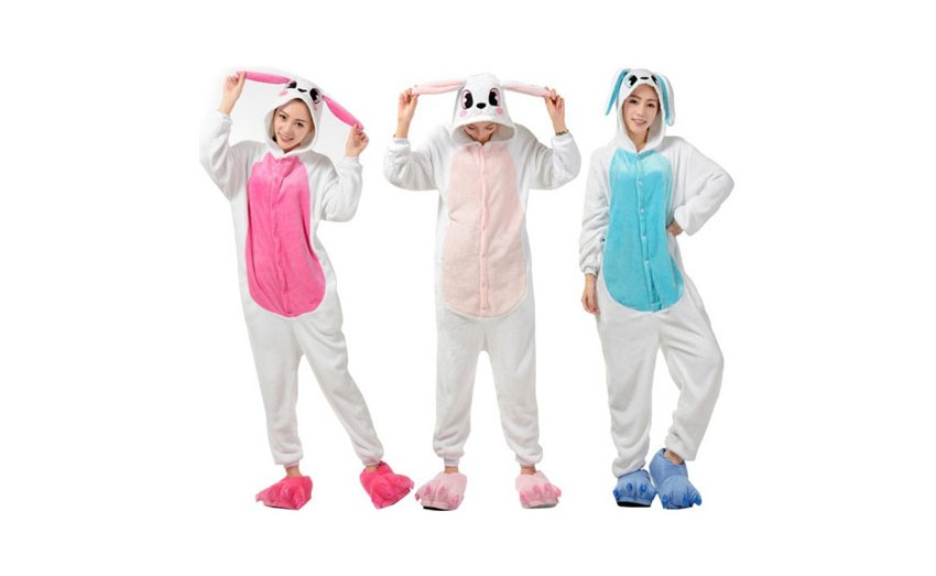 Nouvelle collection de pyjamas kigurumis pour adultes